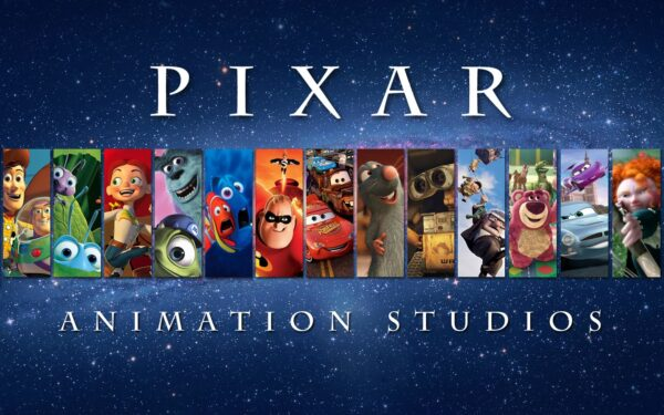 Easter Eggs da Pixar